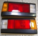 LAMPU BELAKANG HONDA CIVIC WONDER TAHUN 84-85.