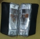 LAMPU SEIN BEMPER CRISTAL TOYOTA KIJANG GRAND / SET