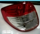 LAMPU BELAKANG SUZUKI SX 4, ORIGINAL SUZUKI