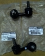 STABILIZER LINK NISSAN X - TRAIL TAHUN 2003-2007 BAGIAN DEPAN / SET, ORIGINAL NISSAN