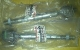 LONG TIE ROD TOYOTA CORONA ABSOLUTE, ORIGINAL TOYOTA