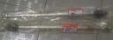 LONG TIE ROD HONDA NEW CRV TAHUN 2002-2006 / SET, ORIGINAL HONDA