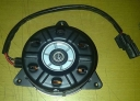 MOTOR EXTRA FAN AC HONDA ALL NEW JAZZ RS, ORIGINAL