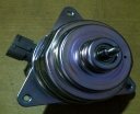 MOTOR FAN RADIATOR NISSAN X - TRAIL TAHUN 2004-2007