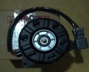 MOTOR FAN RADIATOR HONDA NEW CIVIC 1800 CC, TAHUN 2007-2010, ORIGINAL DENSO