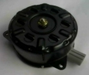 MOTOR FAN RADIATOR TOYOTA VIOS. MATIC. ORIGINAL DENSO
