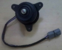 MOTOR FAN RADIATOR HONDA CIVIC GENIO 1995.