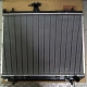 RADIATOR ASSY TOYOTA AVANZA &amp; DAIHATSU XENIA MATIC, 1300 CC, ORIGINAL