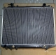 RADIATOR ASSY FORD EVEREST DIESEL MATIC 2500 CC TAHUN 2002-2012