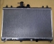 RADIATOR ASSY NISSAN GRAND LIVINA 1500 CC, MATIC, ORIGINAL