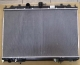 RADIATOR ASSY NISSAN X-TRAIL, ORIGINAL