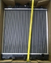RADIATOR HONDA CIVIC FERIO MANUAL TAHUN 1996-2000