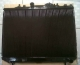 RADIATOR ASSY DAIHATSU TARUNA, ORIGINAL DAIHATSU