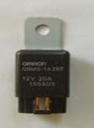 RELAY OMRON JAPAN 20 A. GC-RL006