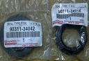 SEAL AS KOPEL TOYOTA GREAT COROLLA TAHUN 92-95 / SET, ORIGINAL TOYOTA