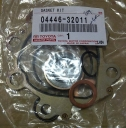 SEAL KIT POMPA POWER STEERING TOYOTA ALL NEW COROLLA 1,6 TAHUN 96-97, ORIGINAL TOYOTA