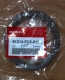 SEAL KRUK AS / SEAL CRANK SHAFT HONDA CRV TAHUN 2000-2002, BAGIAN BELAKANG, ORIGINAL