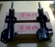 SHOCK ABSORBER ASSY SUZUKI KARIMUN ORIGINAL, DEPAN / SET