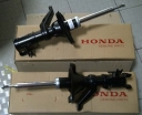 SHOCKBREKER DEPAN HONDA CIVIC TAHUN 2003-2005 / SET ORIGINAL HONDA