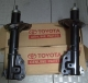 SHOCK BREKER DEPAN TOYOTA RUSH TYPE G / SET,  ORIGINAL TOYOTA
