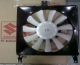 FAN RADIATOR KOMPLIT SUZUKI KARIMUN, ORIGINAL