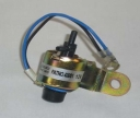 SOLENOID SWITCH POUCH 12 V