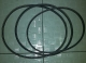 FAN BELT / TALI KIPAS SET ( AC, ALTENATOR & POWER STEERING ), TOYOTA KIJANG KAPSUL EFI 1800 CC, ORIGINAL TOYOTA