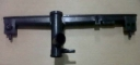 UPPER TANK RADIATOR TOYOTA VIOS OLD, ORIGINAL